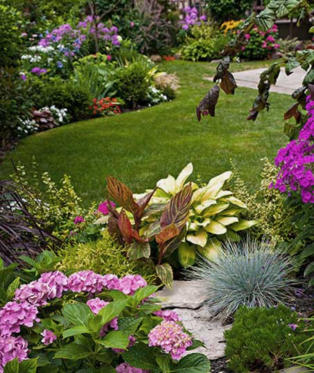 Lone Oak Lawns LLC Garden Design
