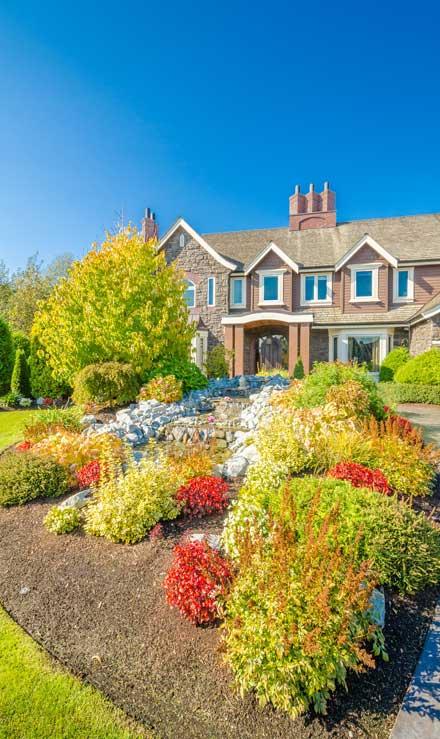 Lone Oak Lawns LLC Landscape Design