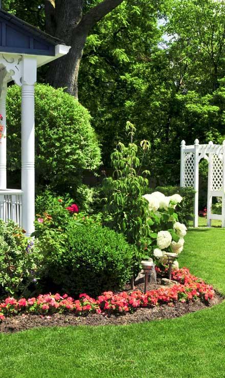 Lone Oak Lawns LLC Residential Landscaping