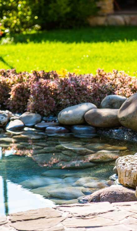 Lone Oak Lawns LLC Residential Water Features